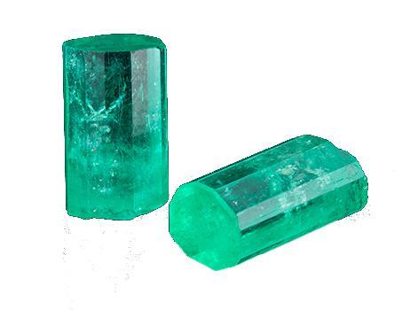 Lục Bảo Ngọc - Emerald